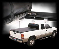 TruXedo Soft Roll-Up Tonneau Cover